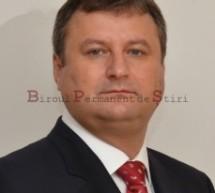 DECLARAŢIE POLITICĂ A DEPUTATULUI GEORGICĂ  DUMITRU