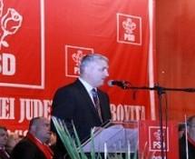 PSD DÂMBOVIȚA NU RENUNȚĂ LA REZULTATELE PE CARE ȘI LE-A PROPUS