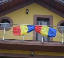 2014 STEAGURI TRICOLORE, LA RĂCARI