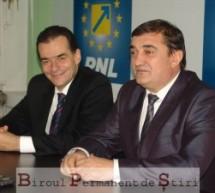 CANDIDATUL PNL PENTRU PRIMĂRIA TÂRGOVIȘTE, DESEMNAT DUPĂ SONDAJ