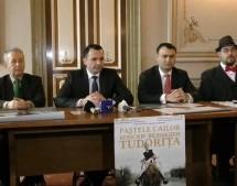 BULGARII DIN TÂRGOVIŞTE SĂRBĂTORESC SÂMBĂTĂ PAŞTELE CAILOR