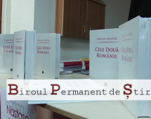 """ADRIAN NĂSTASE, DESPRE """"CELE DOUĂ ROMÂNII"""""""