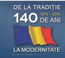 PNL DÂMBOVIŢA – MANIFESTĂRI DEDICATE ÎMPLINIRII A 140 DE ANI DE LA ÎNFIINŢAREA PARTIDULUI