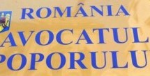 LUNI, 19 OCTOMBRIE: AVOCATUL POPORULUI, LA TÂRGOVIŞTE
