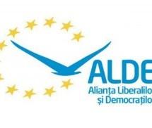"""ALDE DÂMBOVIŢA: INAUGURAREA SEDIULUI PRIMĂRIEI DĂRMĂNEŞTI – ŞUETĂ ELECTORALĂ"""""""