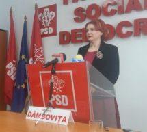 DEPUTAT CLAUDIA GILIA, DECLARAŢIE POLITICĂ, PRILEJUITĂ DE ZIUA MONDIALĂ A JUSTIŢIEI