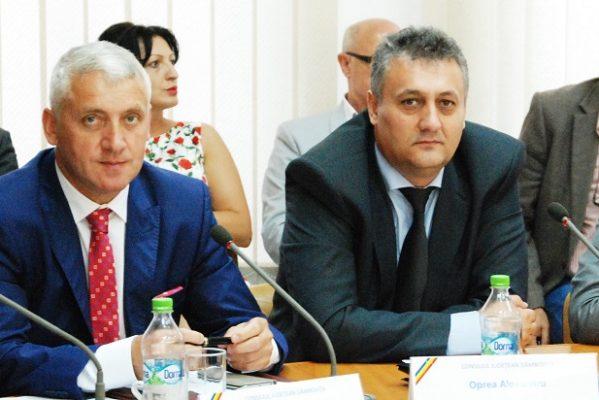 ALEXANDRU OPREA A DEMISIONAT DIN FUNCŢIA DE PREȘEDINTE AL CONSILIULUI JUDEȚEAN DÂMBOVIȚA