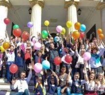 ÎNTÂLNIRE TRANSNAȚIONALĂ LA TÂRGOVIȘTE ÎNTR-UN PROIECT FINANȚAT PRIN PROGRAMUL ERASMUS+