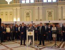 """""""DESCOPERĂ DÂMBOVIŢA!"""" – PROIECT DE PROMOVARE A JUDEŢULUI"""