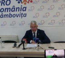"""SENATORUL ADRIAN ŢUŢUIANU (PRO ROMÂNIA): """"DIRECŢIILE ÎN CARE SE MIŞCĂ INDUSTRIA DE APĂRARE ROMÂNEASCĂ SUNT DRAMATICE"""""""