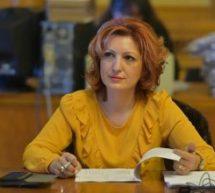 OANA VLĂDUCĂ, DEPUTAT PRO ROMÂNIA, READUCE ÎN DISCUŢIE NECESITATEA EXTINDERII REŢELELOR DE GAZE NATURALE