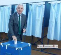 """SENATORUL ADRIAN ŢUŢUIANU (PRO ROMÂNIA): """"AM VOTAT CU GÂNDUL LA ROMÂNIA"""""""