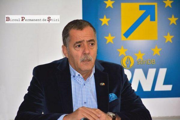 CEZAR PREDA, DEPUTAT PNL: E NEVOIE DE O MAI BUNĂ COLECTARE A VENITURILOR BUGETARE