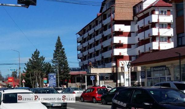 """PUCIOASA: HOTELUL """"CERES""""- CENTRU DE CARANTINĂ, IAR SPITALUL ORĂŞENESC VA PRELUA CAZURI COVID-19. REACŢIA PRIMARULUI CONSTANTIN ANA"""