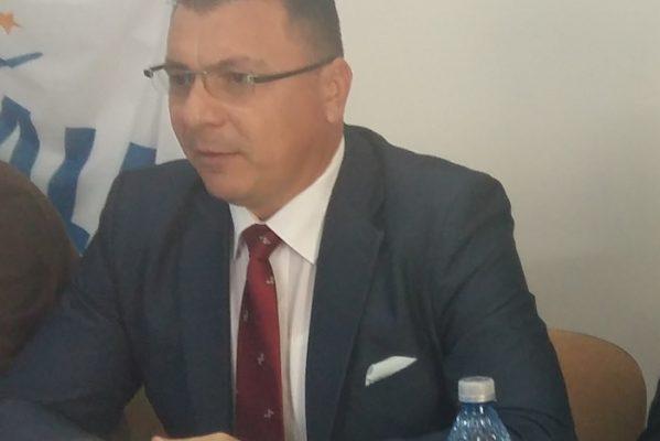 """IONEL PETRE, PREŞEDINTELE ALDE DÂMBOVIŢA: """"ÎMPREUNĂ REPORNIM ROMÂNIA"""""""