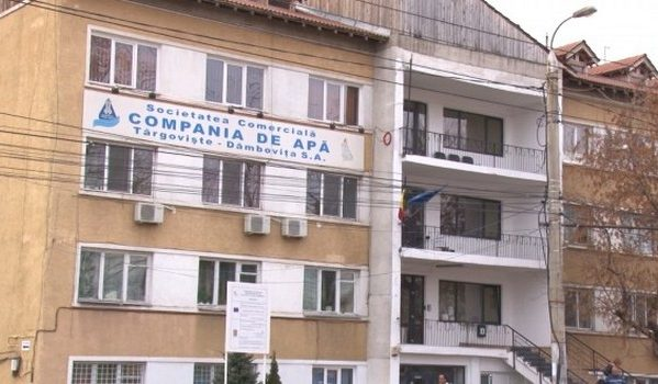 COMPANIA DE APĂ TÂRGOVIŞTE, DÂMBOVIŢA: FACTURILE POT FI PLĂTITE ONLINE