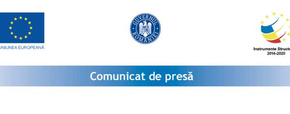 """ANUNŢ ÎNCEPERE PROIECT """"GRANTURI PENTRU CAPITAL DE LUCRU ACORDATE IMM-URILOR"""""""