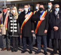 ZIUA NAŢIONALĂ A ROMÂNIEI, SĂRBĂTORITĂ ŞI LA TÂRGOVIŞTE