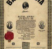 SENATORUL TITUS CORLĂŢEAN, LA ÎMPLINIREA A 103 DE LA UNIREA BASARABIEI CU ROMÂNIE: O PAGINĂ ÎNĂLŢĂTOARE DE ISTORIE ROMÂNEASCĂ