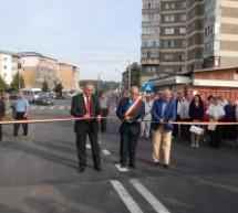Podul peste Cricovul Dulce din Moreni a fost inaugurat