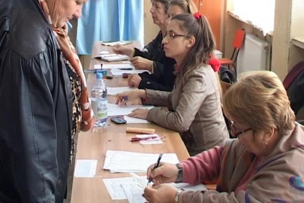PLÂNGERE PENALĂ ÎMPOTRIVA PREȘEDINTELUI BIROULUI ELECTORAL JUDEȚEAN DÂMBOVIȚA