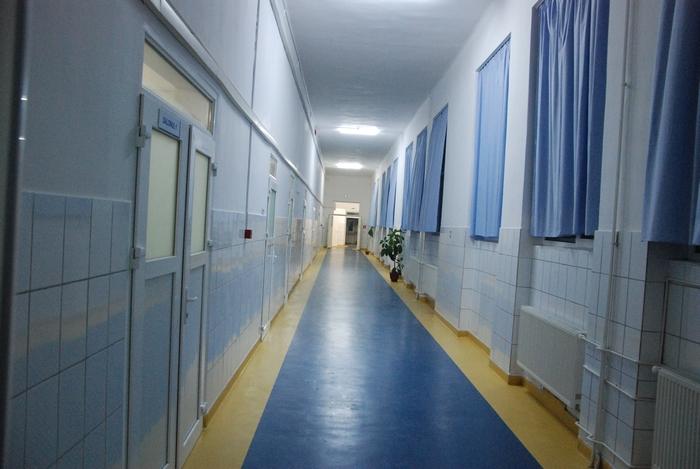 culuar spital