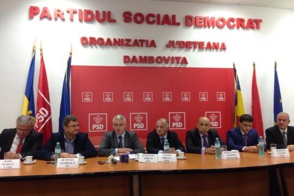 SE STRÂNG RÂNDURILE PENTRU BĂTĂLIA FINALĂ