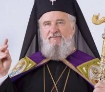 PASTORALĂ DE SFINTELE SĂRBĂTORI ALE NAŞTERII DOMNULUI