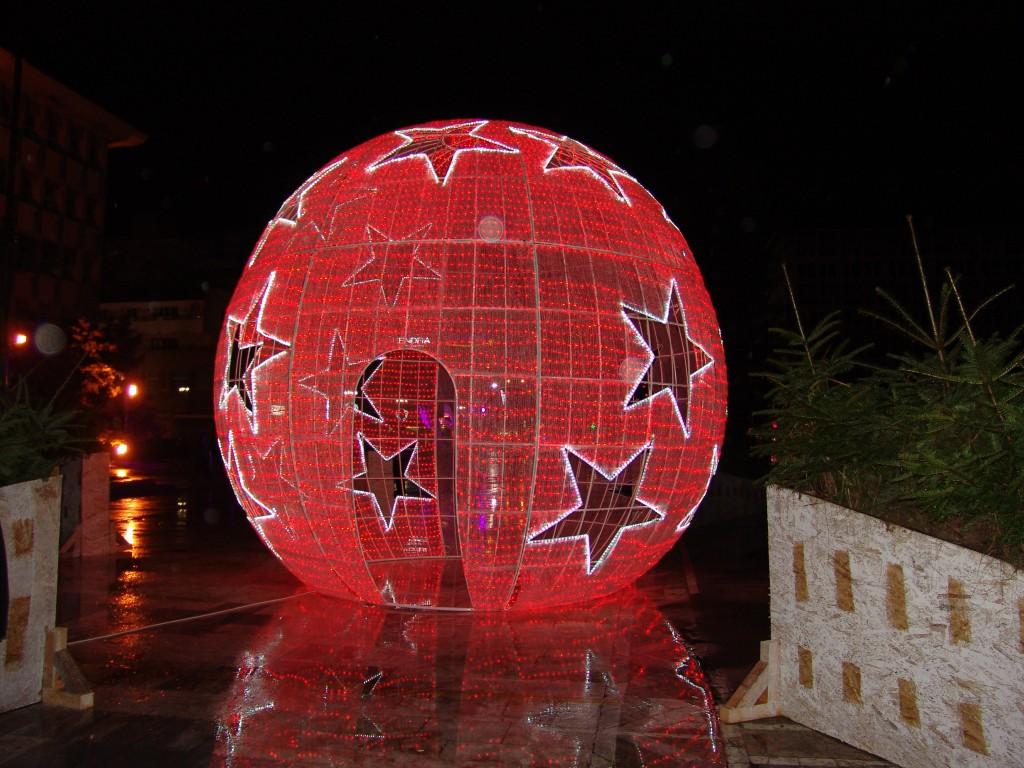sfera rosie