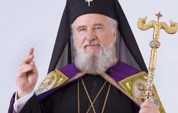 PASTORALĂ DE SFINTELE SĂRBĂTORI ALE ÎNVIERII DOMNULUI