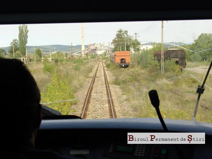 din locomotiva
