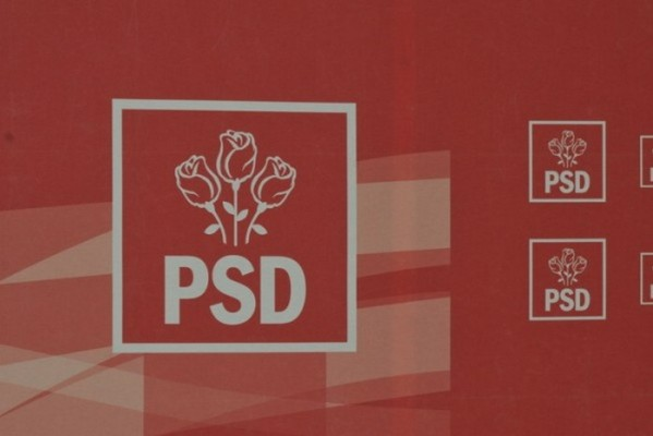 EXCLUDERI DIN ORGANIZAŢIA PSD CRÂNGURILE