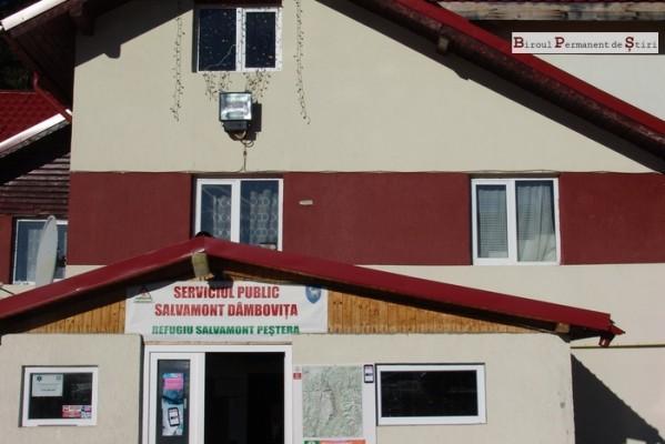 ECHIPAMENTE NOI PENTRU SERVICIUL SALVAMONT – SALVASPEO, DÂMBOVIŢA