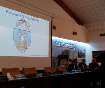 TÂRGOVIŞTE – PROIECT PENTRU MODERNIZAREA TRANSPORTULUI PUBLIC DIN MUNCIPIU, CU AJUTORUL FONDURILOR EUROPENE