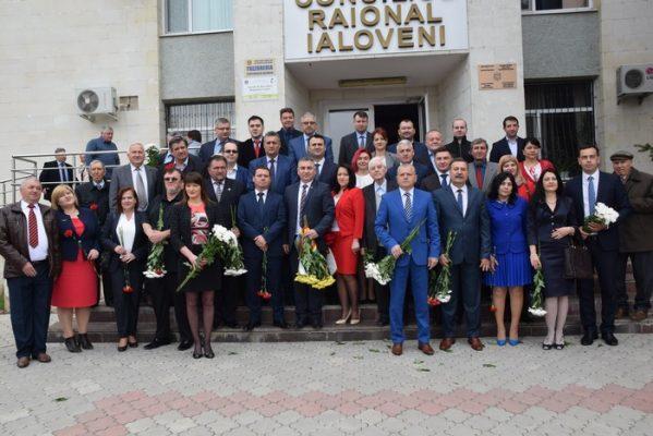 VIZITA DELEGAŢIEI CJ DÂMBOVIŢA, ÎN REPUBLICA MOLDOVA