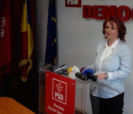 DEPUTAT PSD CLAUDIA GILIA: ROMÂNII DIN DIASPORA VOR PUTEA ACCESA MAI UŞOR FONDURI NERAMBURSABILE