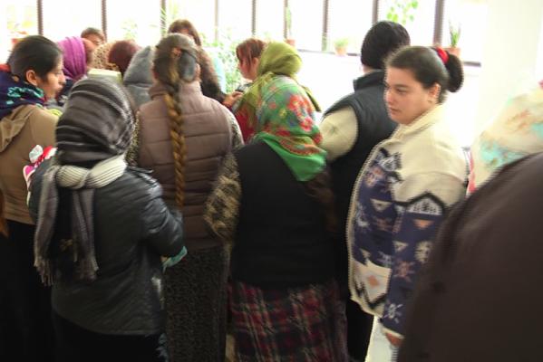 BURSA LOCURILOR DE MUNCĂ PENTRU BENEFICIARII AJUTORULUI SOCIAL