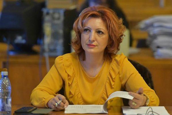OANA VLĂDUCĂ, DEPUTAT PSD, DECLARAŢIE POLITICĂ DE ZIUA RADIOULUI PUBLIC