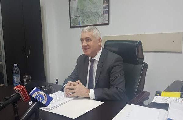 Senatorul Adrian Ţuţuianu: mesaj de Crăciun şi Anul Nou