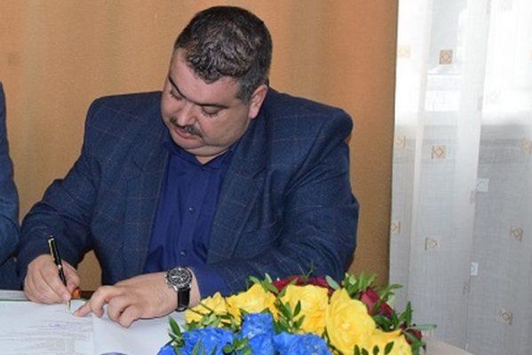 DANIEL COMĂNESCU, PREŞEDINTELE CJ DÂMBOVIŢA, EXCLUS DIN PSD