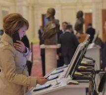 DEPUTAT OANA VLĂDUCĂ (PRO ROMÂNIA) SOLICITĂ RĂSPUNSURI DE LA MINISTERUL DEZVOLTĂRII PE TEMA LABORATORULUI DE MEDICINĂ NUCLEARĂ