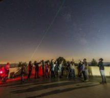 """TINERII PASIONAŢI DE ASTRONOMIE POT PARCURGE DRUMUL """"DE LA PĂMÂNT LA STELE"""""""