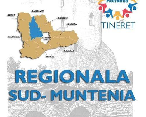 ADRIAN ŢUŢUIANU, SENATOR PRO ROMÂNIA, DESPRE ÎNTÂLNIREA REGIONALĂ A TINERILOR DIN PARTID