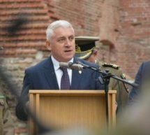SENATORUL ADRIAN ŢUŢUIANU (PRO ROMÂNIA), TEME PRIVITOARE LA ÎNZESTRAREA ARMATEI ROMÂNE