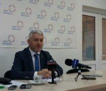 SENATORUL PRO ROMÂNIA, ADRIAN ŢUŢUIANU: TREBUIE RELUATĂ ACTIVITATEA ECONOMICĂ, DAR PE BAZA UNUI PLAN BINE STABILIT