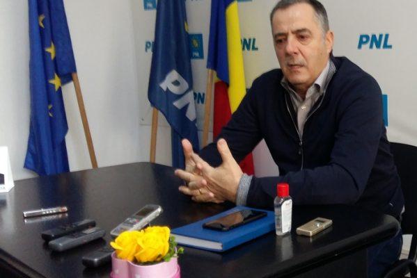 """CEZAR PREDA, DEPUTAT PNL DE DÂMBOVIŢA: """"UNITATE ŞI SOLIDARITATE! UNIUNEA EUROPEANĂ TREBUIE SĂ LUPTE UNITAR ÎMPOTRIVA PANDEMIEI"""""""