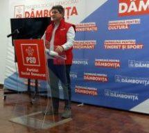 SENATORUL PSD TITUS CORLĂȚEAN: PSD NU VA VOTA GUVERNUL COALIȚIEI