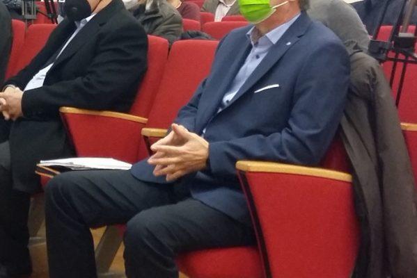"""DEPUTATUL PNL DE DÂMBOVIŢA, GABRIEL PLĂIAŞU: """"LIBERALII SUSŢIN PROIECTELE DE DEZVOLTARE A JUDEŢULUI"""""""