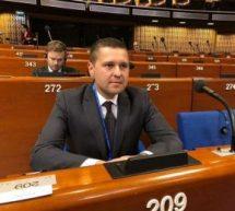 PREŞEDINTELE CJD, CORNELIU ŞTEFAN,  MEMBRU TITULAR ÎN DELEGAŢIA ROMÂNIEI LA COMITETUL EUROPEAN AL REGIUNILOR