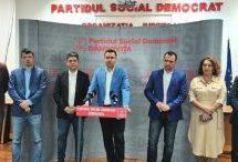 PSD DÂMBOVIȚA, PREGĂTITĂ PENTRU ALEGERILE LOCALE PARȚIALE DE LA COJASCA ȘI BRANIȘTEA
